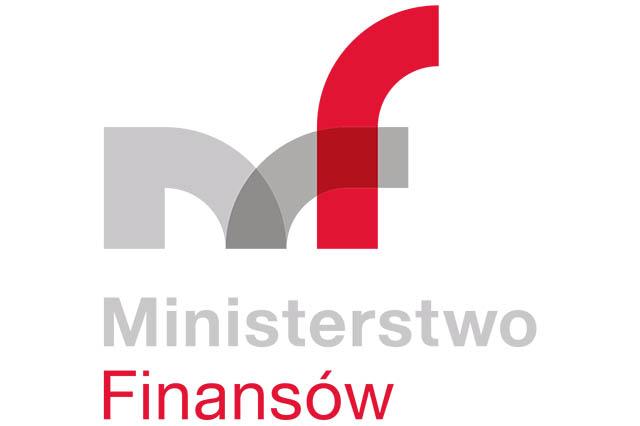 Ministerstwo Finansów logo